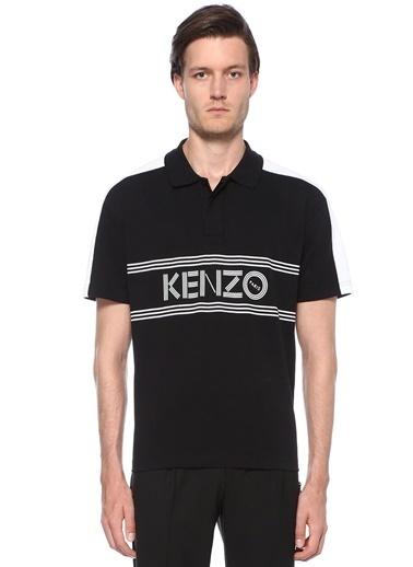 Kenzo Tişört Siyah